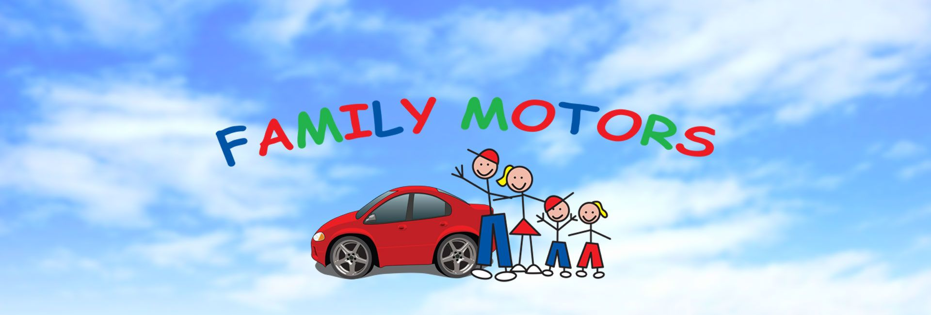 Family Motors Liquidation Sale